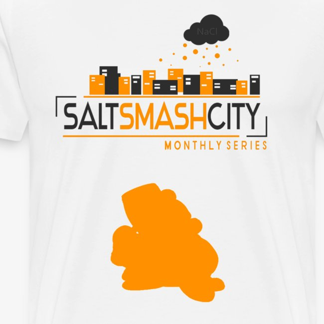 Salt Smash City König Dedede png