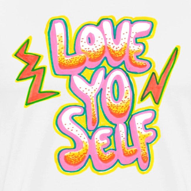 LOVE YO' SELF
