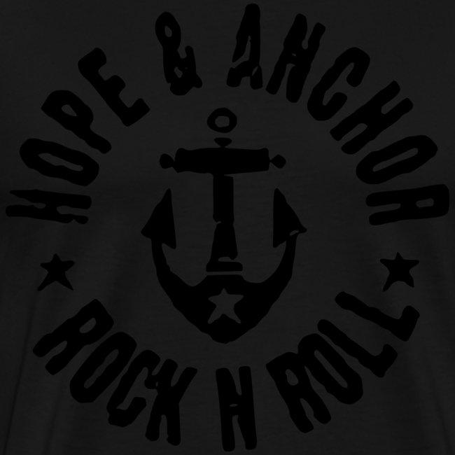 Hope & Anchor - Rock´n´Roll