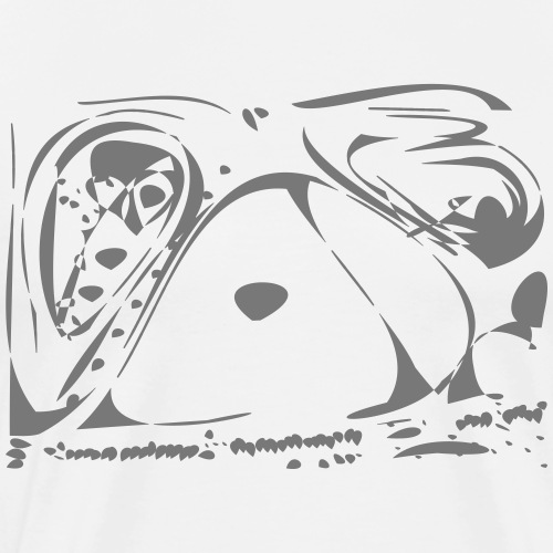 PowerLines 5b - Männer Premium T-Shirt