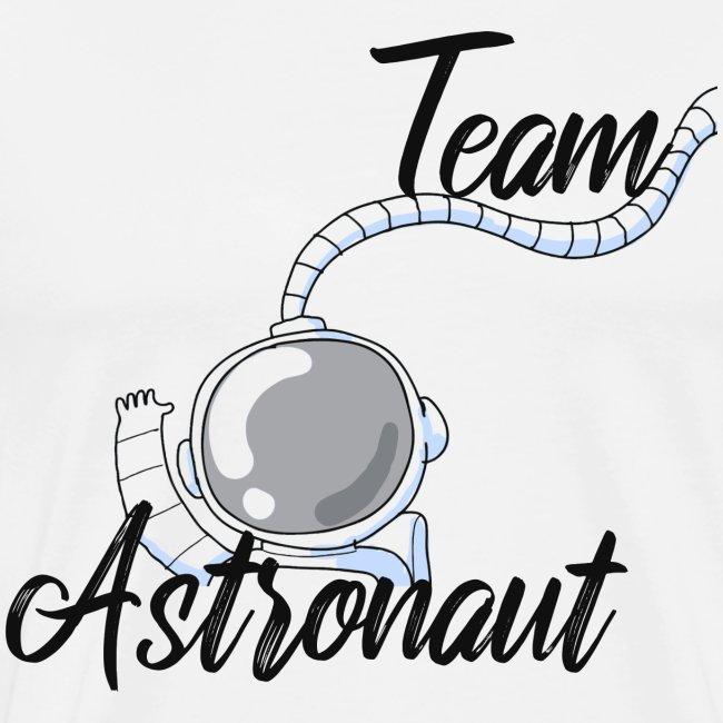 team astronaut