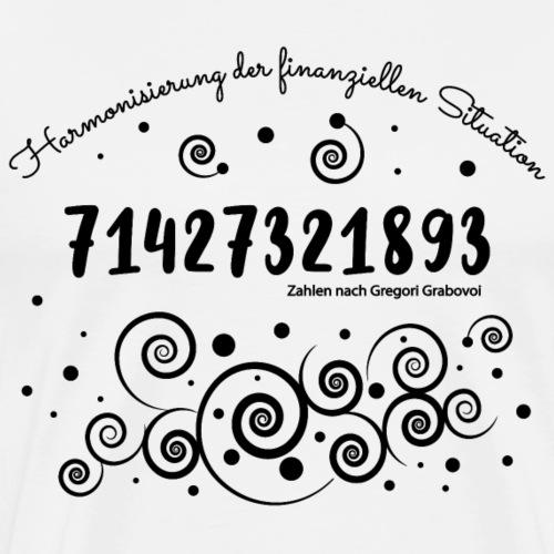 71427321893 Finanzen Grabovoi