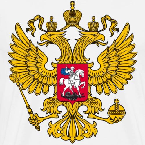 Russland-Wappen / Герб Российской Федерации