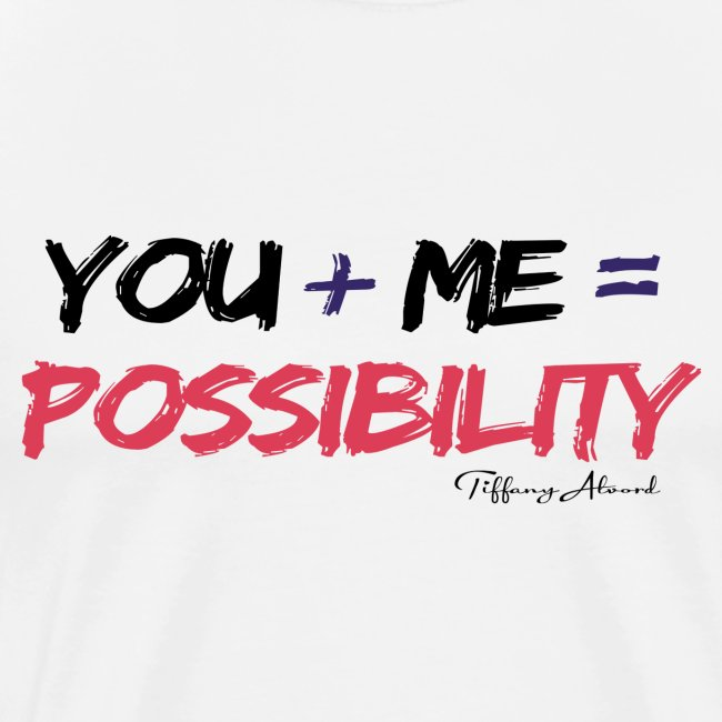 You and Me Could Be