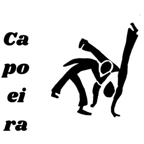 capoeira - Maglietta Premium da uomo