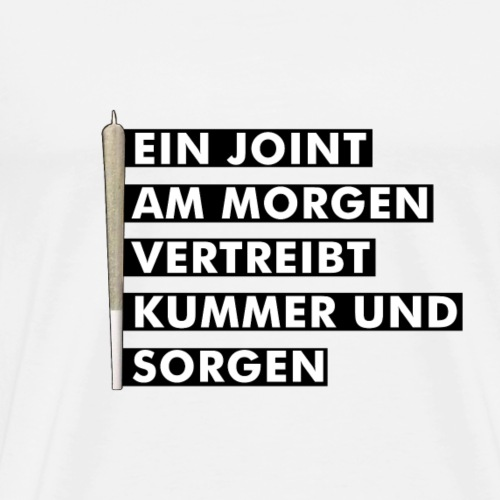 Kiffer Joint - Men's Premium T-Shirt