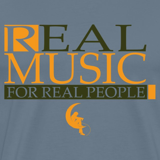 Real Music for Real People