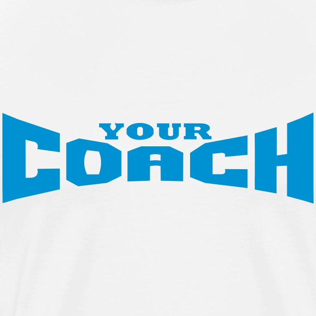 YOUR COACH by Florian VIRIOT