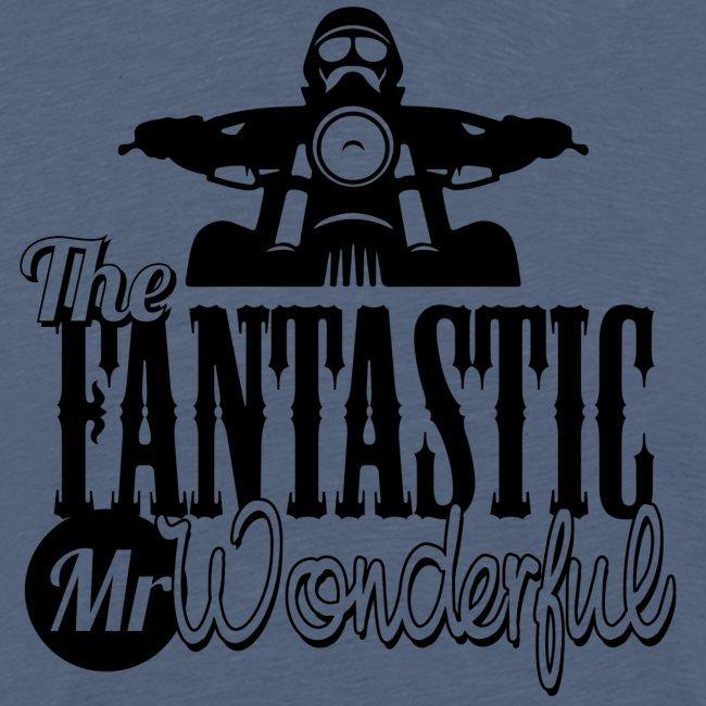 Kabes Mr Wonderful