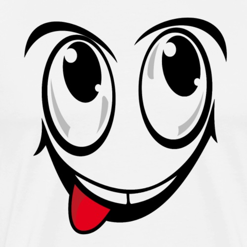 Yummy - Männer Premium T-Shirt
