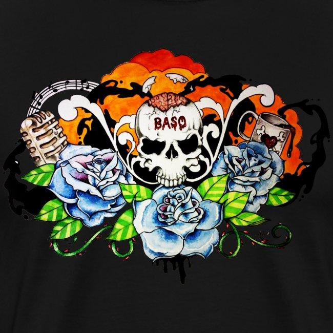 Baso Brodderier Logo