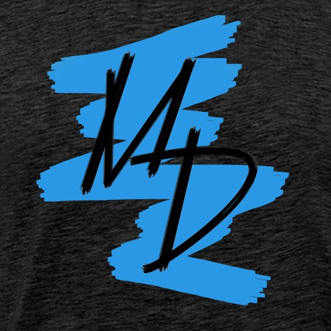 MD BRAND PNG Azul