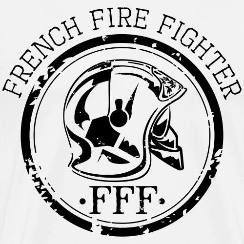 fff - T-shirt Premium Homme