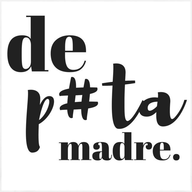 DeP#taMadre