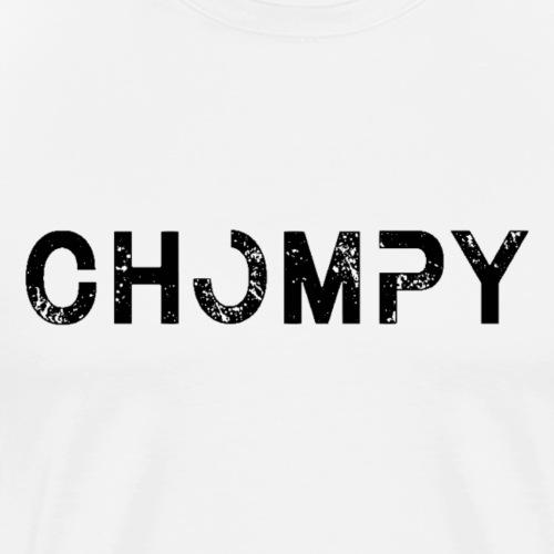 CHOMPY NERO