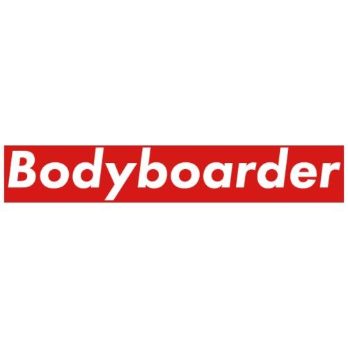 Bodyboarder - Men's Premium T-Shirt