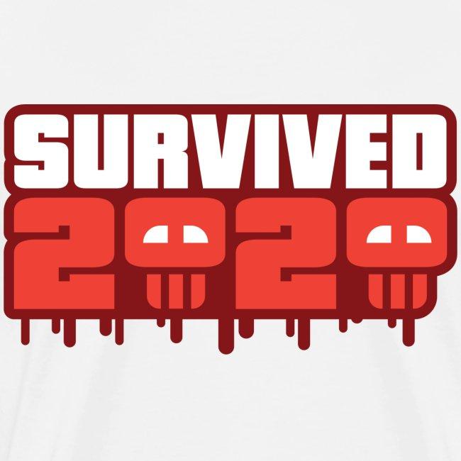 Survived 2020