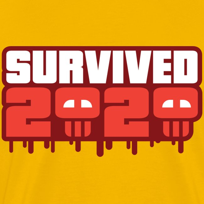Survived 2020