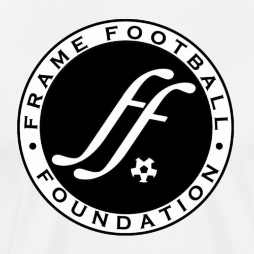 Frame Football Foundation - Men's Premium T-Shirt