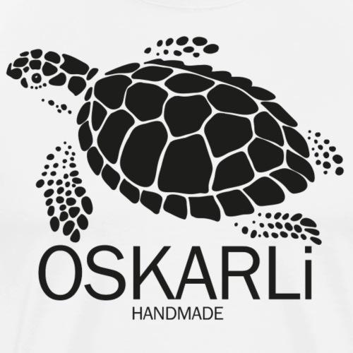 OSKARLI - Männer Premium T-Shirt