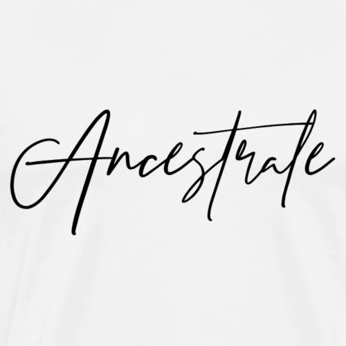ANCESTRALE NERO
