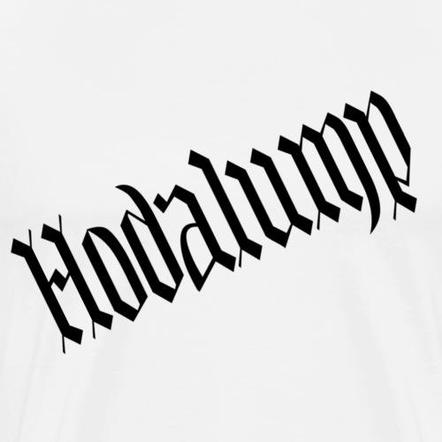 Hodalump - Männer Premium T-Shirt