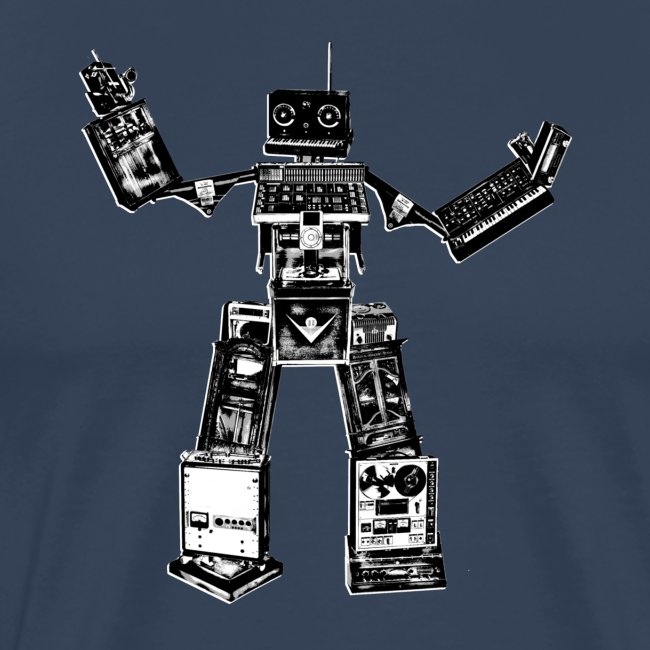 Music Machines