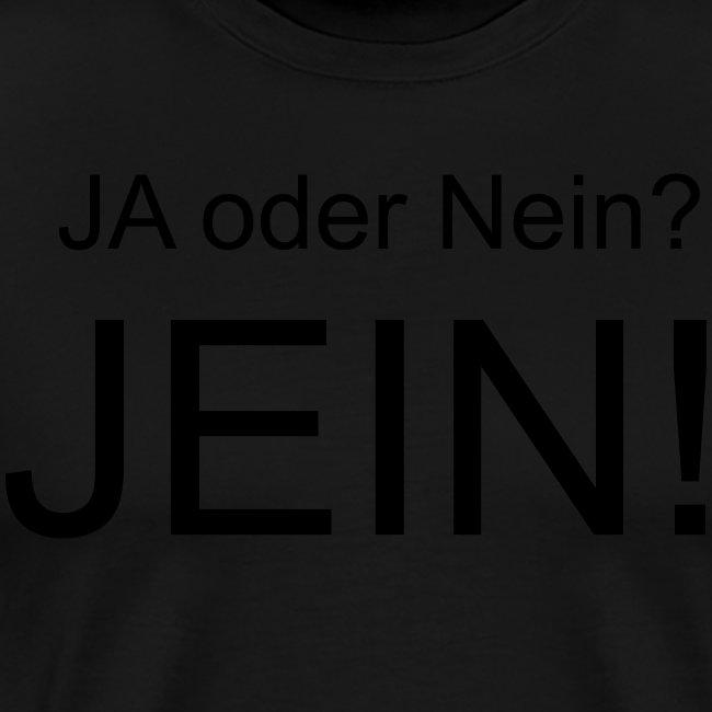 JEIN!