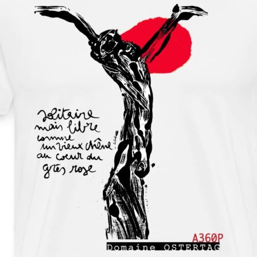 A360P - T-shirt Premium Homme
