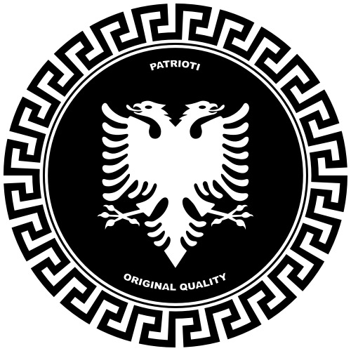 Patrioti Medusa - Männer Premium T-Shirt