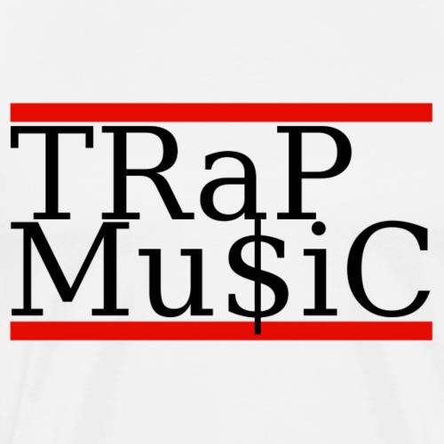 trap - T-shirt Premium Homme