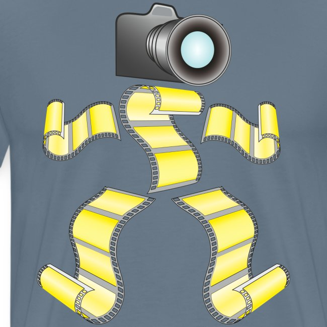Photographer Looking Through...