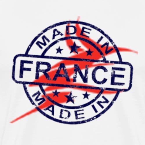 MIF - T-shirt Premium Homme