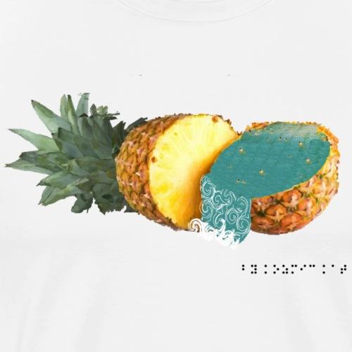 Tee-Shirt A q u a n a n a s - T-shirt Premium Homme
