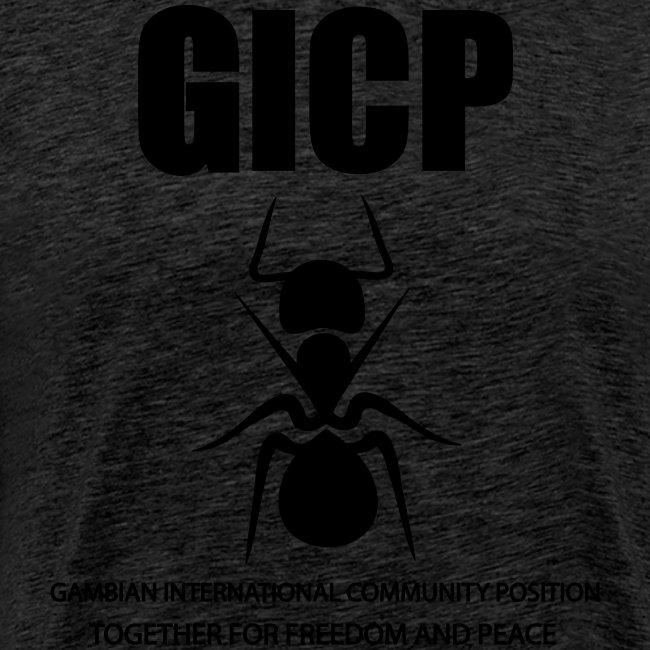 GICP T-SHIRT