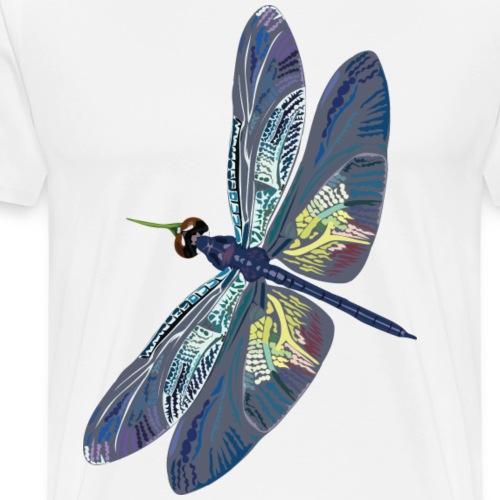 Libellule - T-shirt Premium Homme