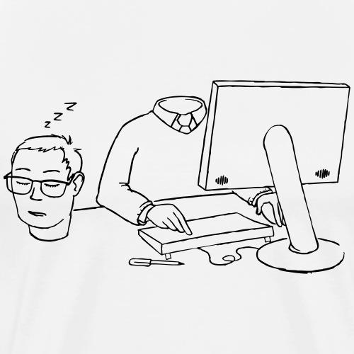 Headless - Men's Premium T-Shirt