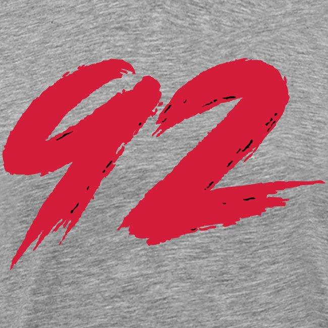 92 Logo 1