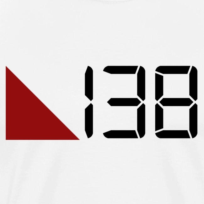138 (Black)