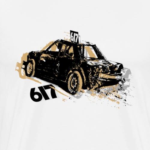 Gold - Men's Premium T-Shirt