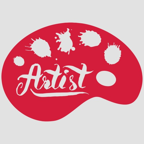 Artist - Männer Premium T-Shirt