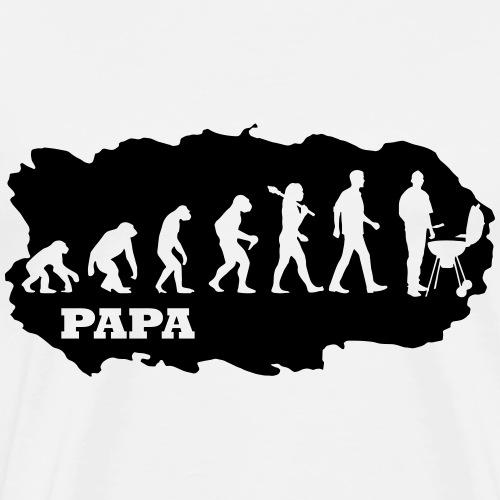 Männlich |PREMIUM DESIGN - Männer Premium T-Shirt
