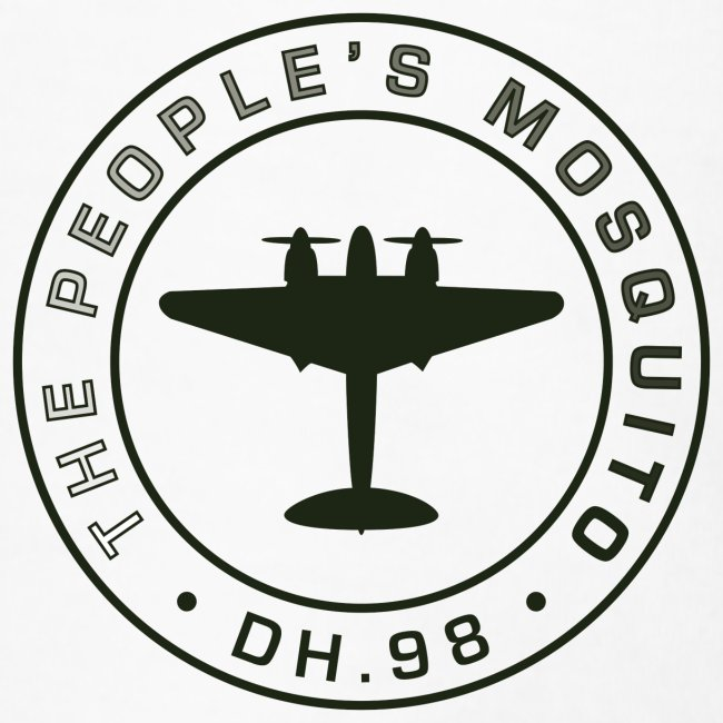 TPM_Mossie_Nose_on