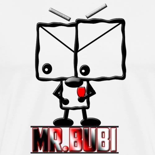 MR.Bubi - Männer Premium T-Shirt