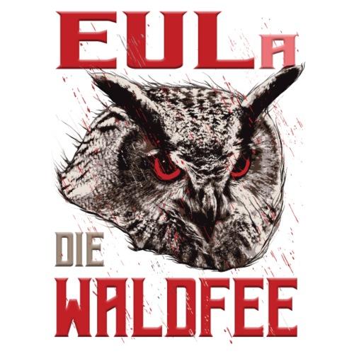 EULa die WALDFEE - Männer Premium T-Shirt