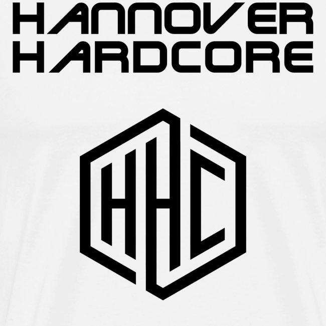 Schriftzug Logo schwarz