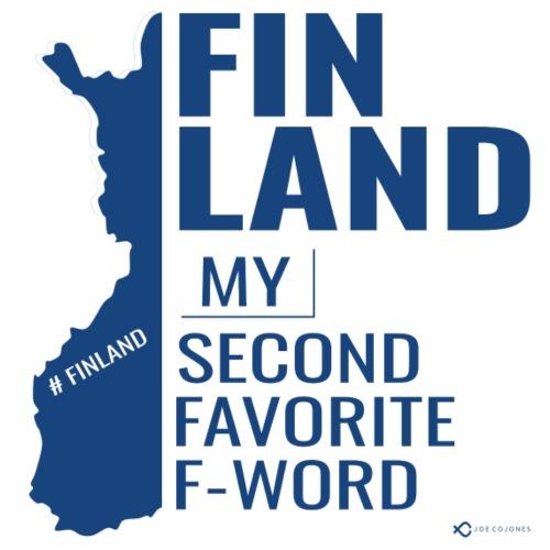 #FINLAND - Men's Premium T-Shirt