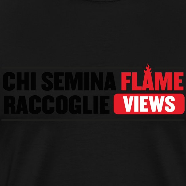 flame tee png