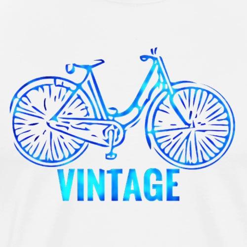 lové vintage - T-shirt Premium Homme