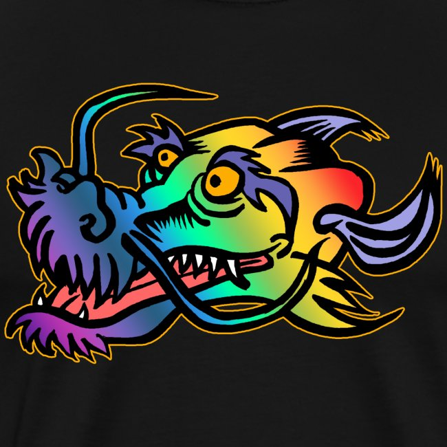 Dragon Head / Drachen Kopf